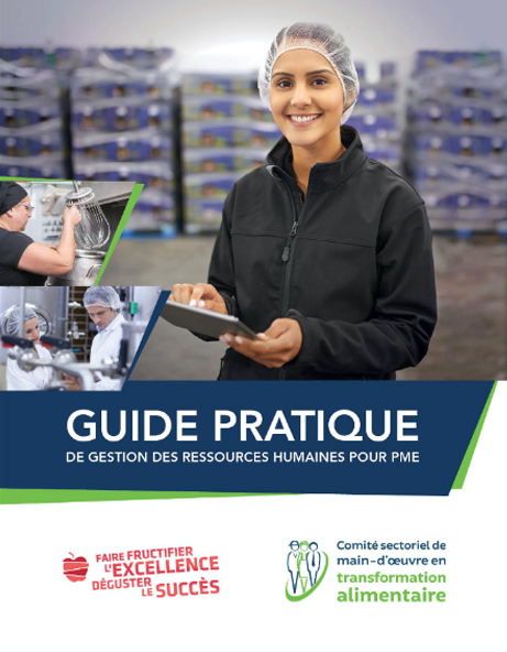 Guide pratique de GRH