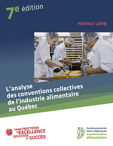 Analyse des conventions collectives