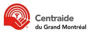 Logo Centraide du Grand Montréal
