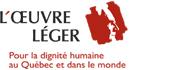 Logo L'Oeuvre Léger