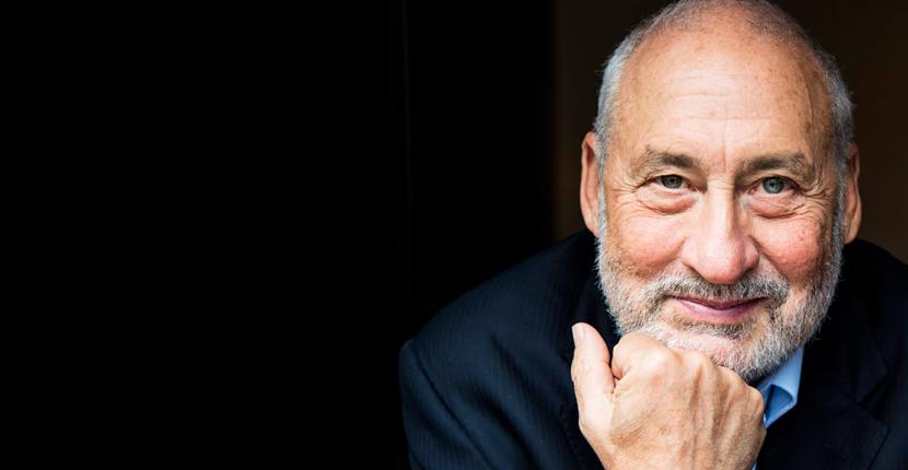 Joseph E. Stiglitz à Montréal