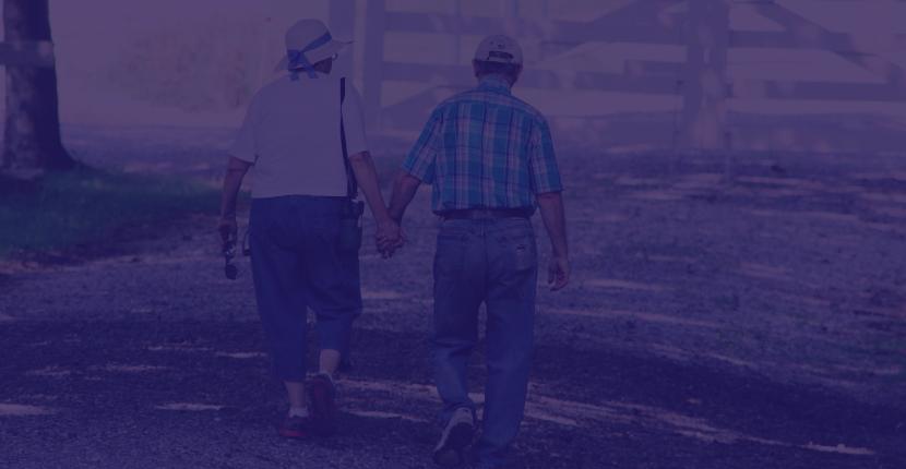 Bien vieillir au Québec : Portrait des inégalités entre générations et entre personnes aînées