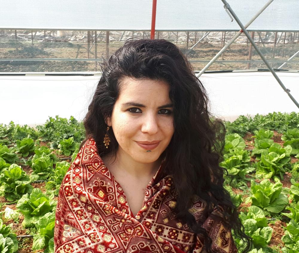 La censure à l'international: lecture-hommage à l'écrivaine kurde Zehra Doğan
