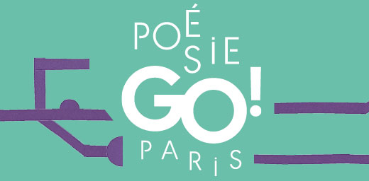 PoésieGo! Paris