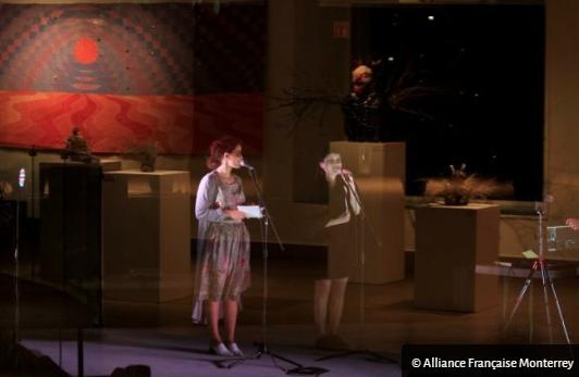 Annulé - Marie Darsigny et Chloé Savoie-Bernard, le 2 avril à la Maison de la culture Claude-Léveillée !