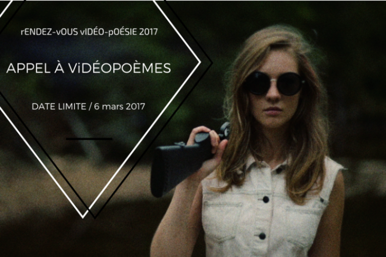 Appel à vidéopoèmes 2017