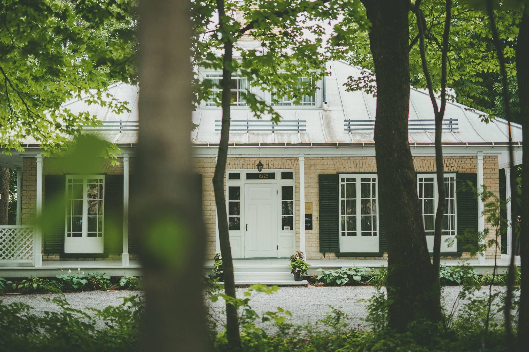 6 juillet 2021 : Visite en extérieur - Nouveau regard sur la maison Henry-Stuart