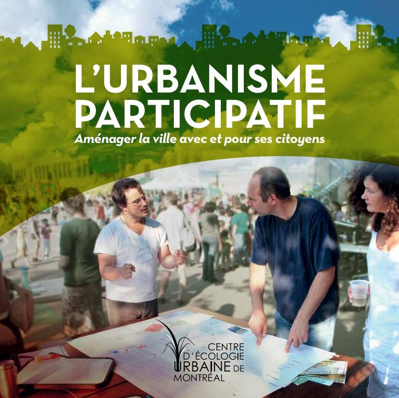 Guide urbanisme participatif