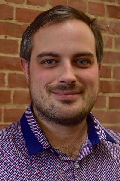 Tristan Bougie