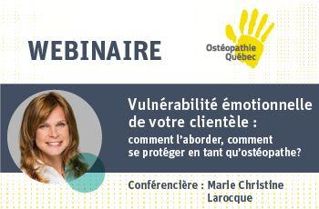 Gratuit - Vulnérabilité émotionnelle de votre clientèle : comment l'aborder, comment se protéger ?