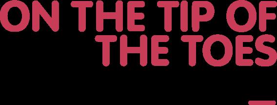 Logo Fondation Sur la pointe des pieds