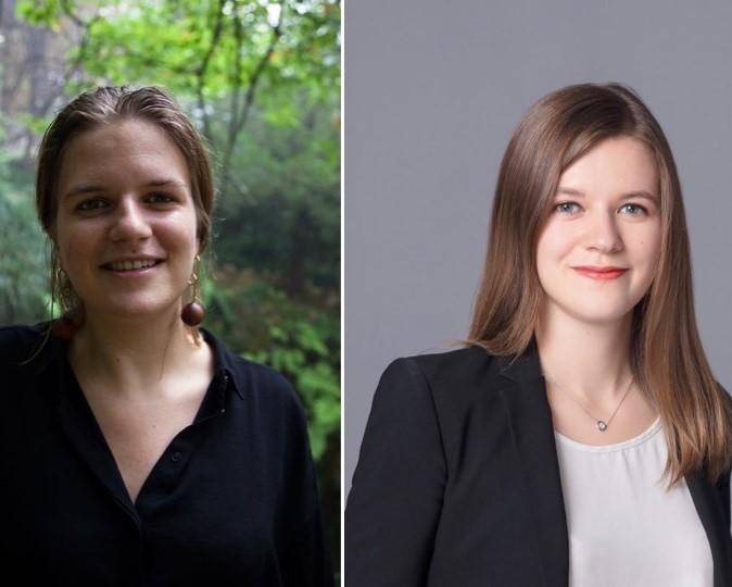 Rencontre avec Alizée Buysschaert, co-fondatrice de Zer'OWaste et Pauline Soudy, co-fondatrice de Feiy