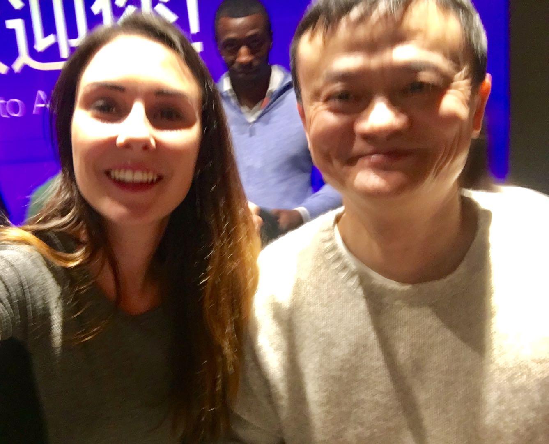 Rencontre jeudi 9 mai avec Chloé Goncalves, International Business Development Manager Tmall Global chez Alibaba