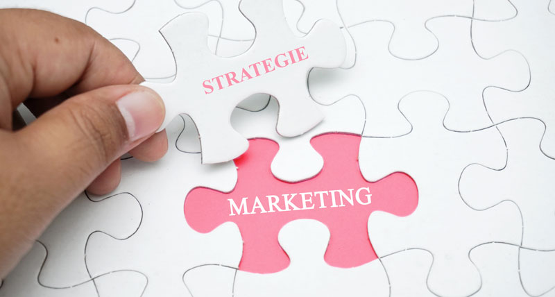 Atelier Stratégie Marketing / Branding par Marie Duval et Natasha Tarascon