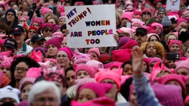 Edito 8 mars 2018 Journée internationale des droits de la femme