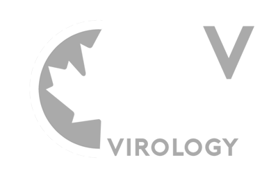 Logo Canadian Society for Virology