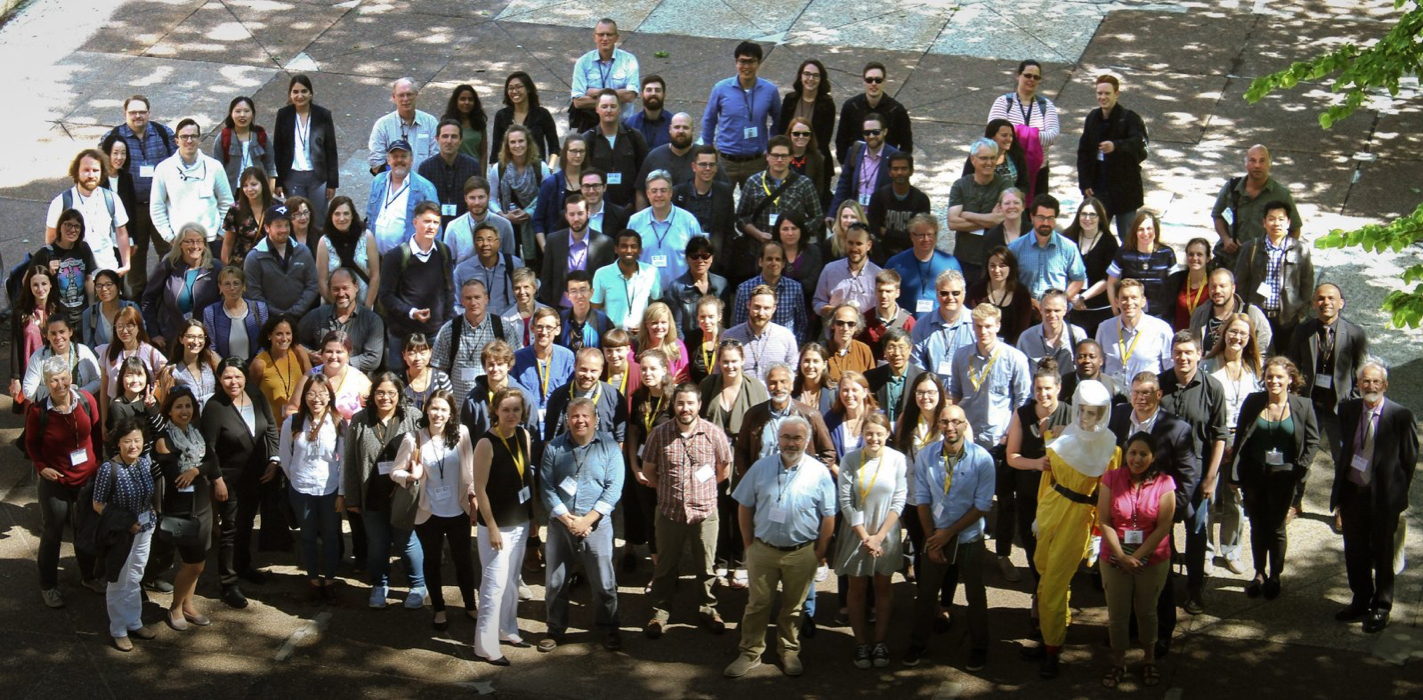 Participants CSV2018