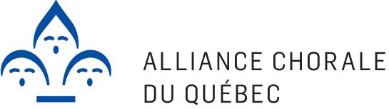 Logo Alliance chorale du Québec