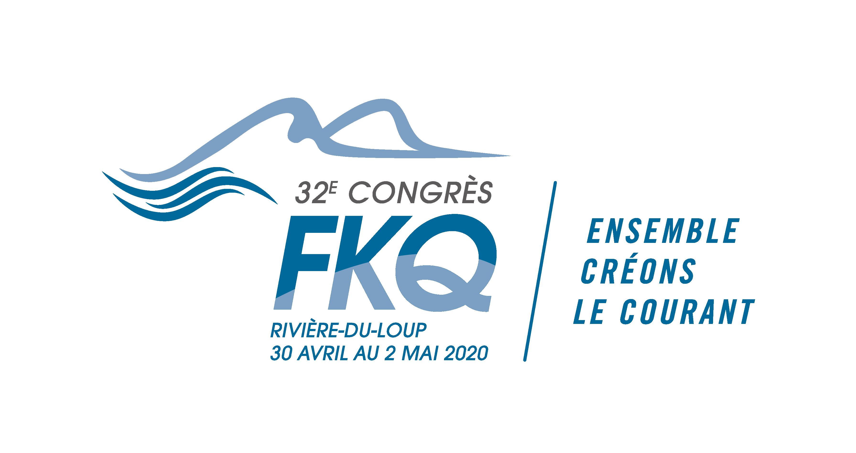 Congrès de la FKQ - édition 2020