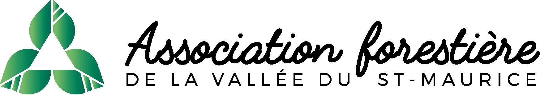 Logo Association forestière de la Vallée du St-Maurice