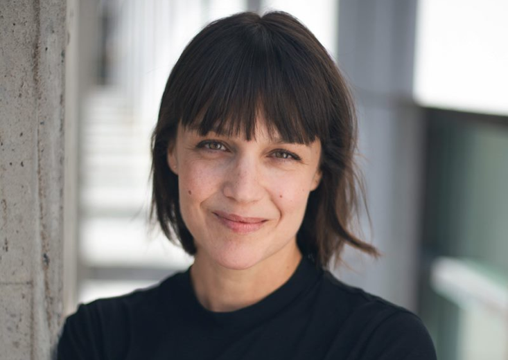 Geneviève Provencher, Flow