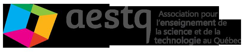 Logo Association pour l'enseignement de la science et de la technologie au Québec
