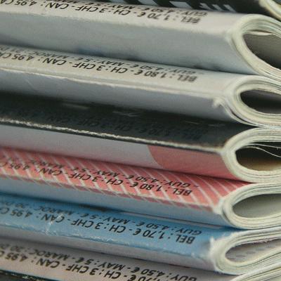 Articles - Vignette