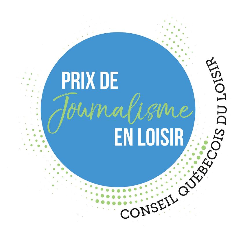 Logo Prix du journalisme