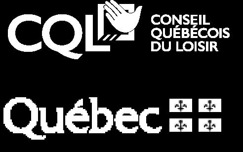 Logo Conseil québécois du loisir