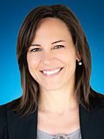Présence de la ministre Isabelle Charest à l'AGA du CQL