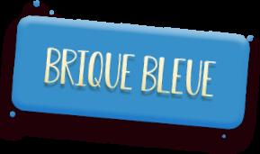Brique bleue