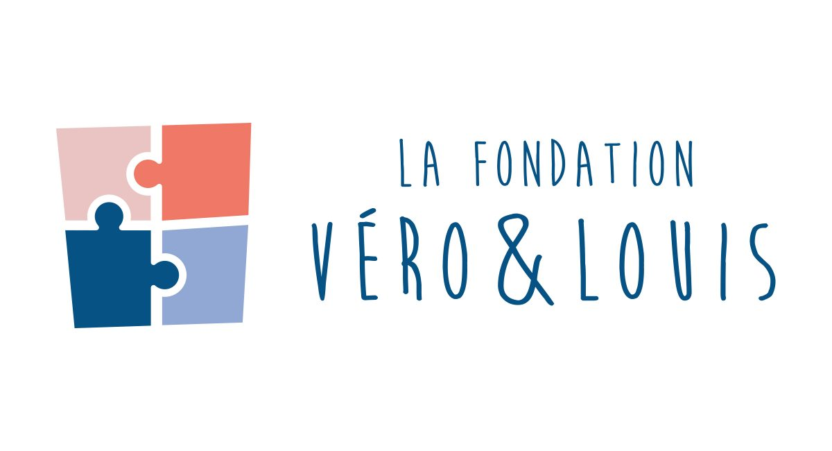 Logo Fondation Véro & Louis