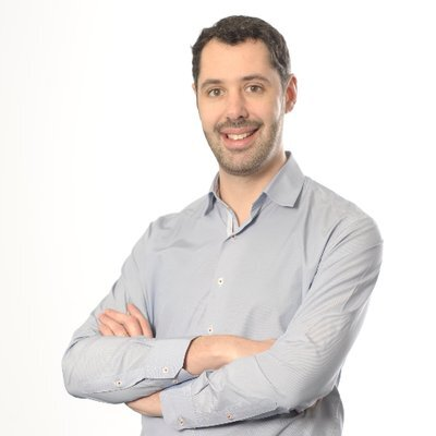 Michael Novic, directeur général Eudonet Canada