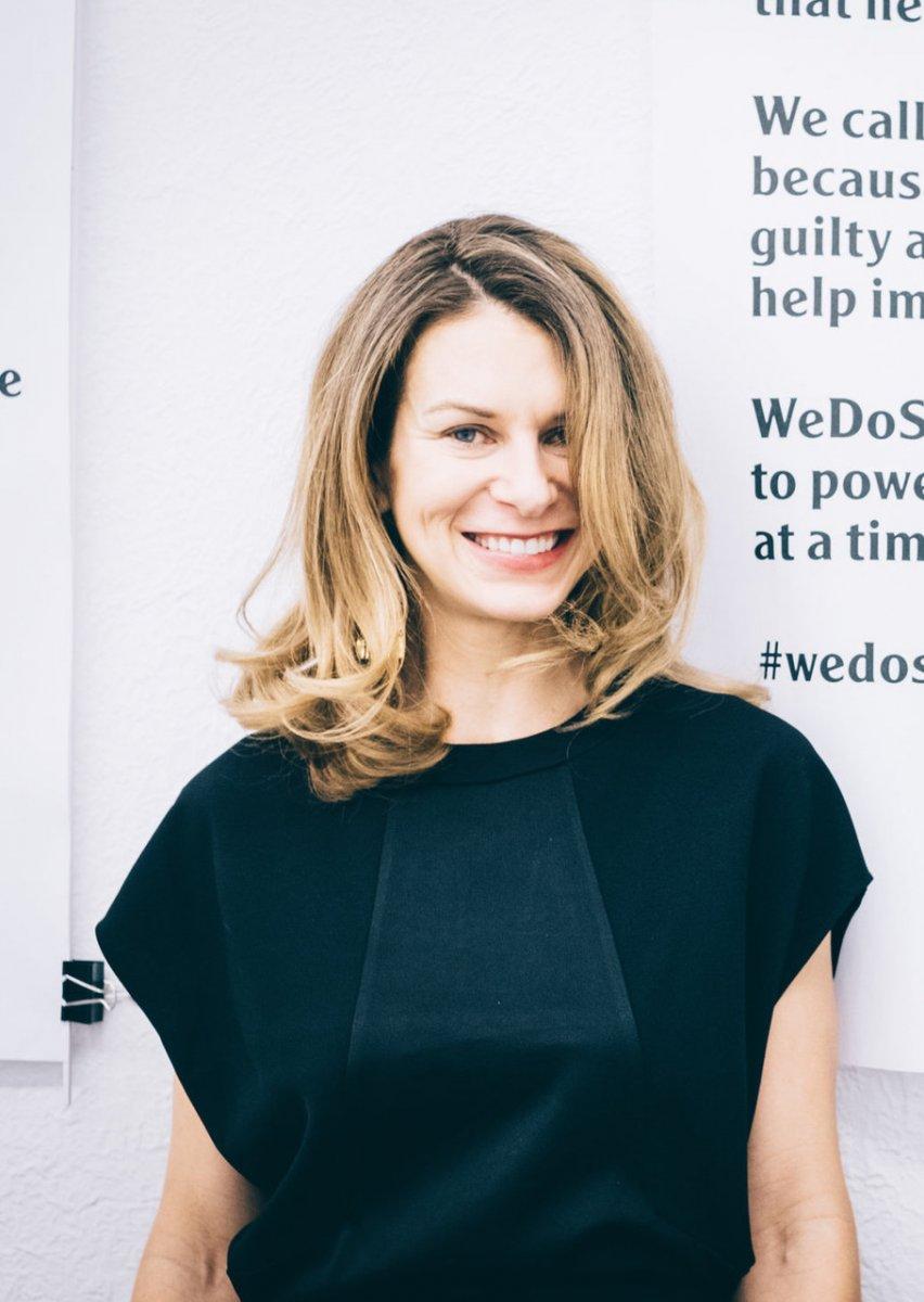 Sophie Tarnowska,Fondatrice de WeDoSomething
