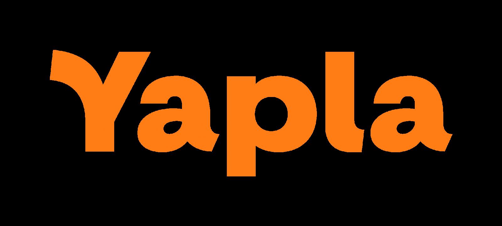 logo de Yapla