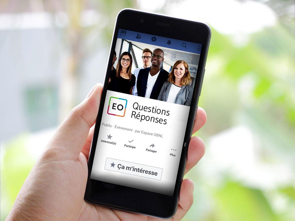 Questions-Réponses | Les outils numériques pour une gestion plus efficace de son OBNL