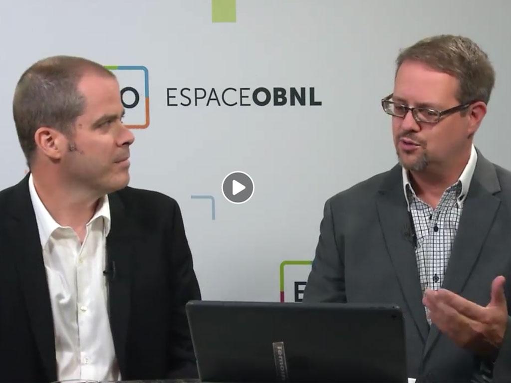 L'éthique dans la gestion des OBNL - session vidéo