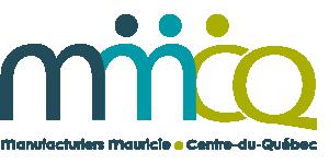Logo Manufacturiers Mauricie Centre-du-Québec