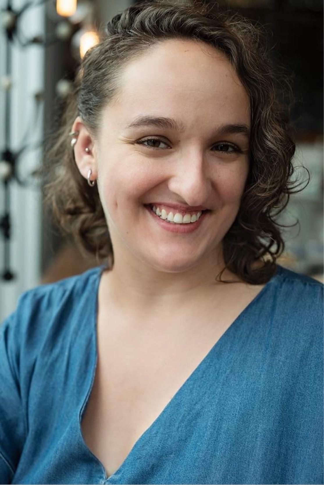 Bienvenue à notre nouvelle présidente, Mélanie Ederer!