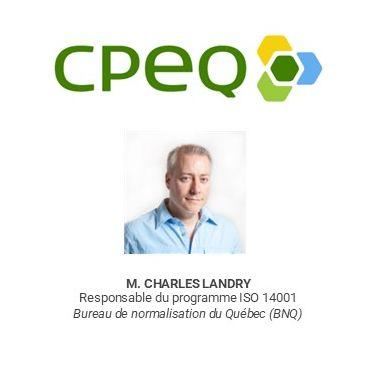 Certification ISO 14001 - Critères de système de management environnemental