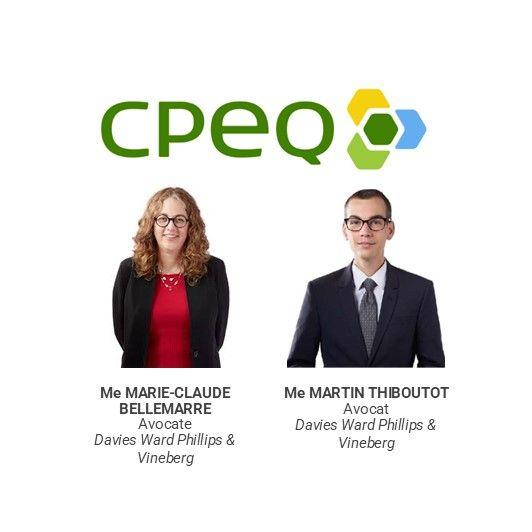 Régime d'autorisation environnementale au Québec : Nouvelles exigences en matière de recevabilité