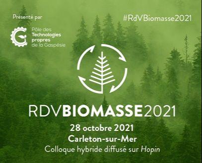 Rendez-Vous Biomasse 2021