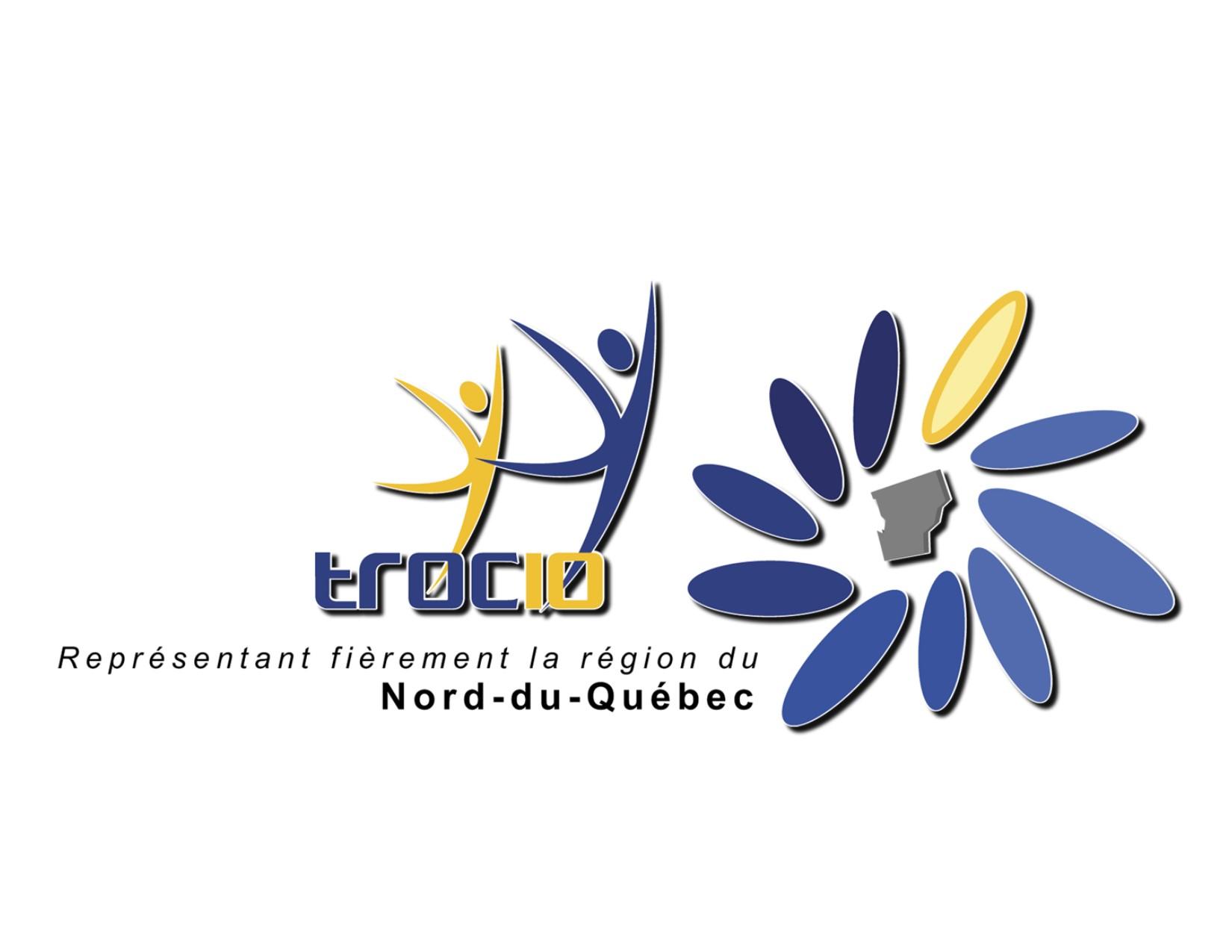 Logo Table des organismes communautaires du Nord-du-Québec