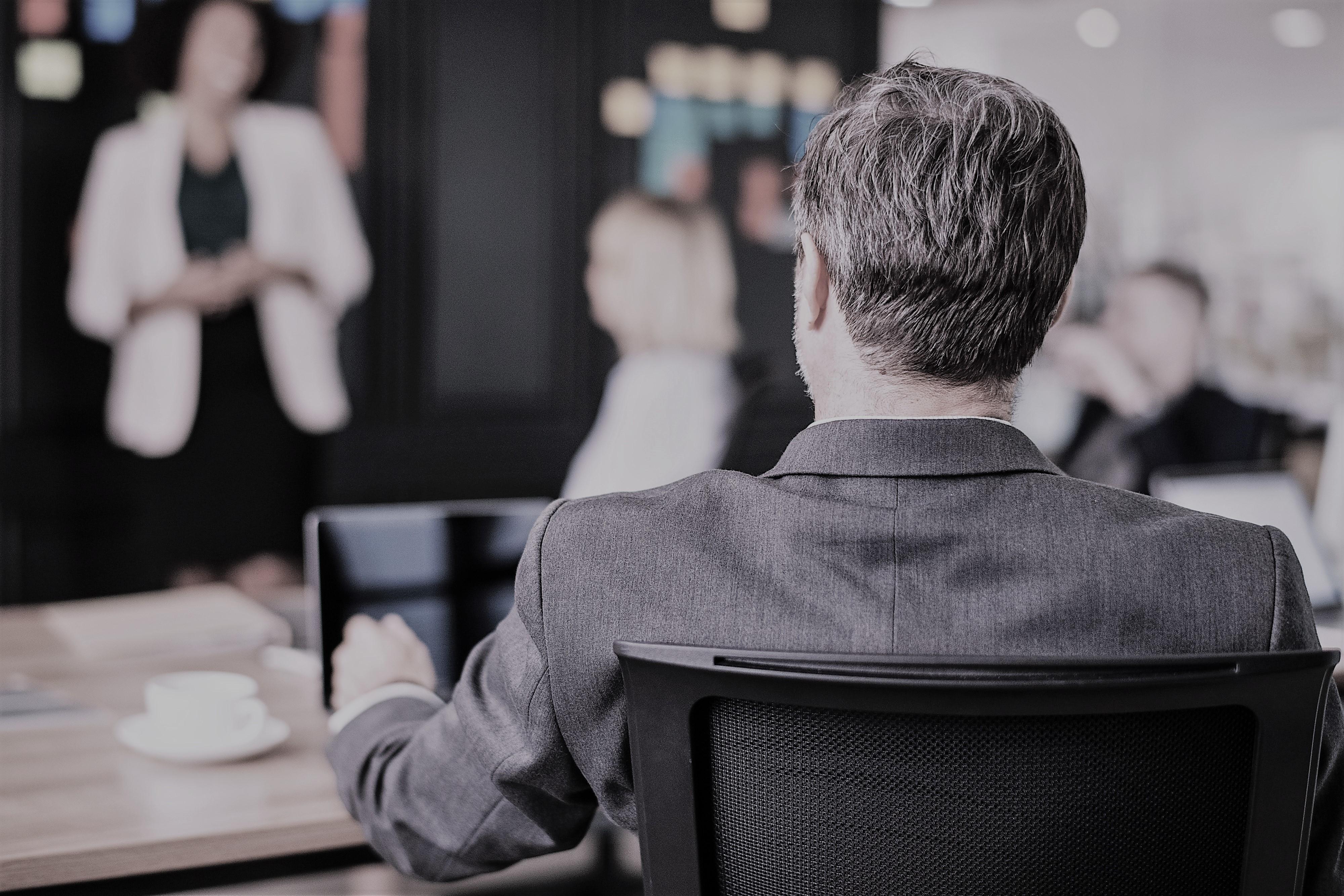 Techniques d'entrevue, niveau 2 :  Entrevues et études de cas (24 janvier 2020)