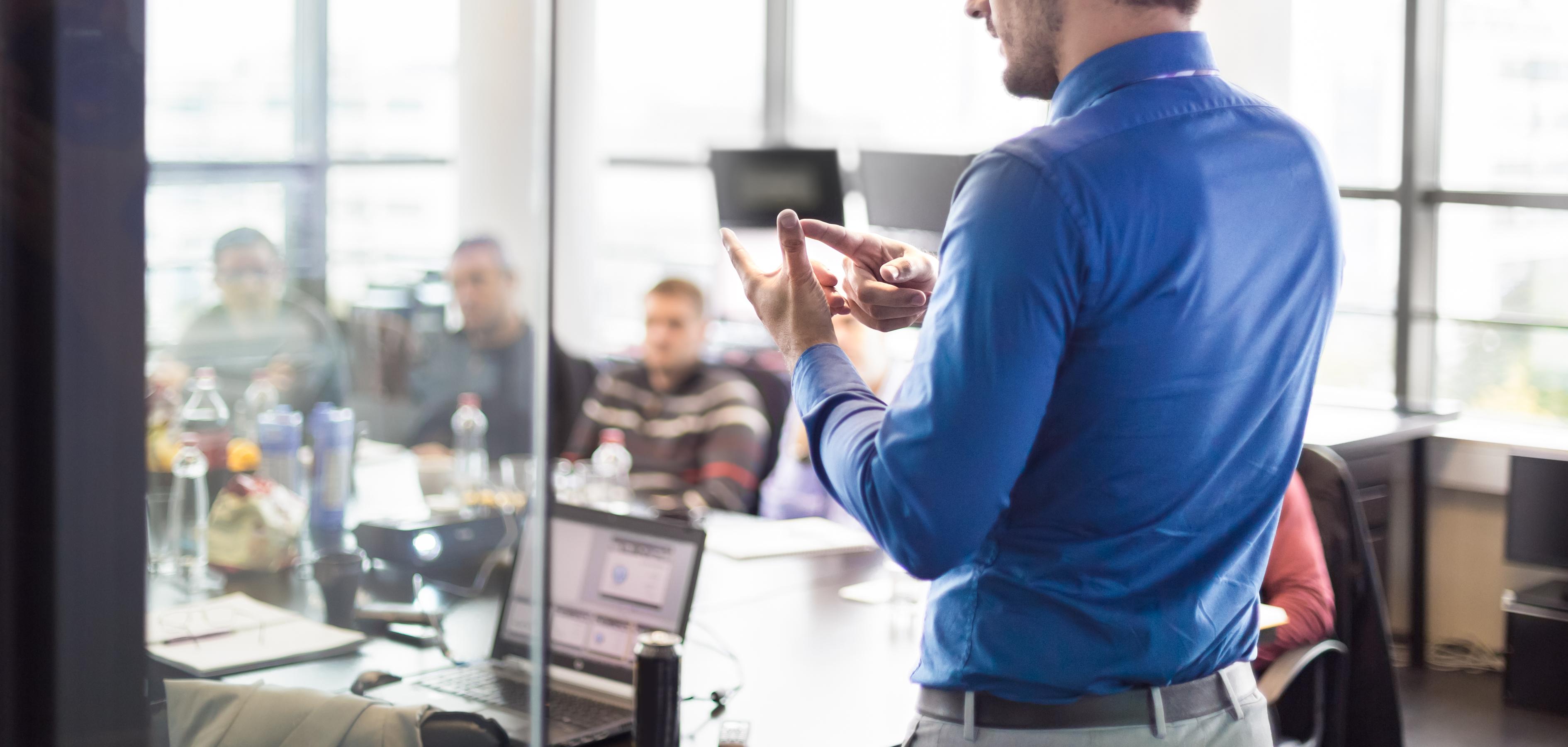 Formation en gouvernance avancée - Jouer pleinement son rôle d'administrateur : des outils à votre disposition (21 janvier 2020)