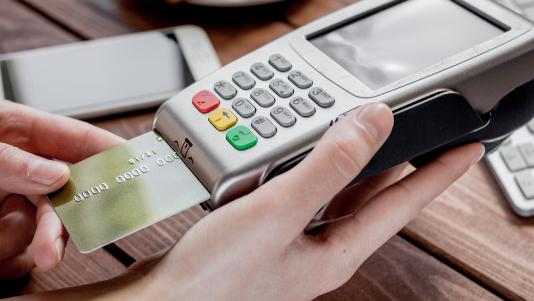 Des transactions bancaires facilitées