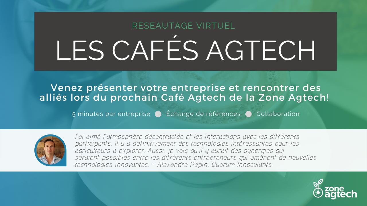 Café Agtech