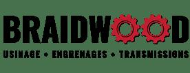 Logo - Les industries Braidwood