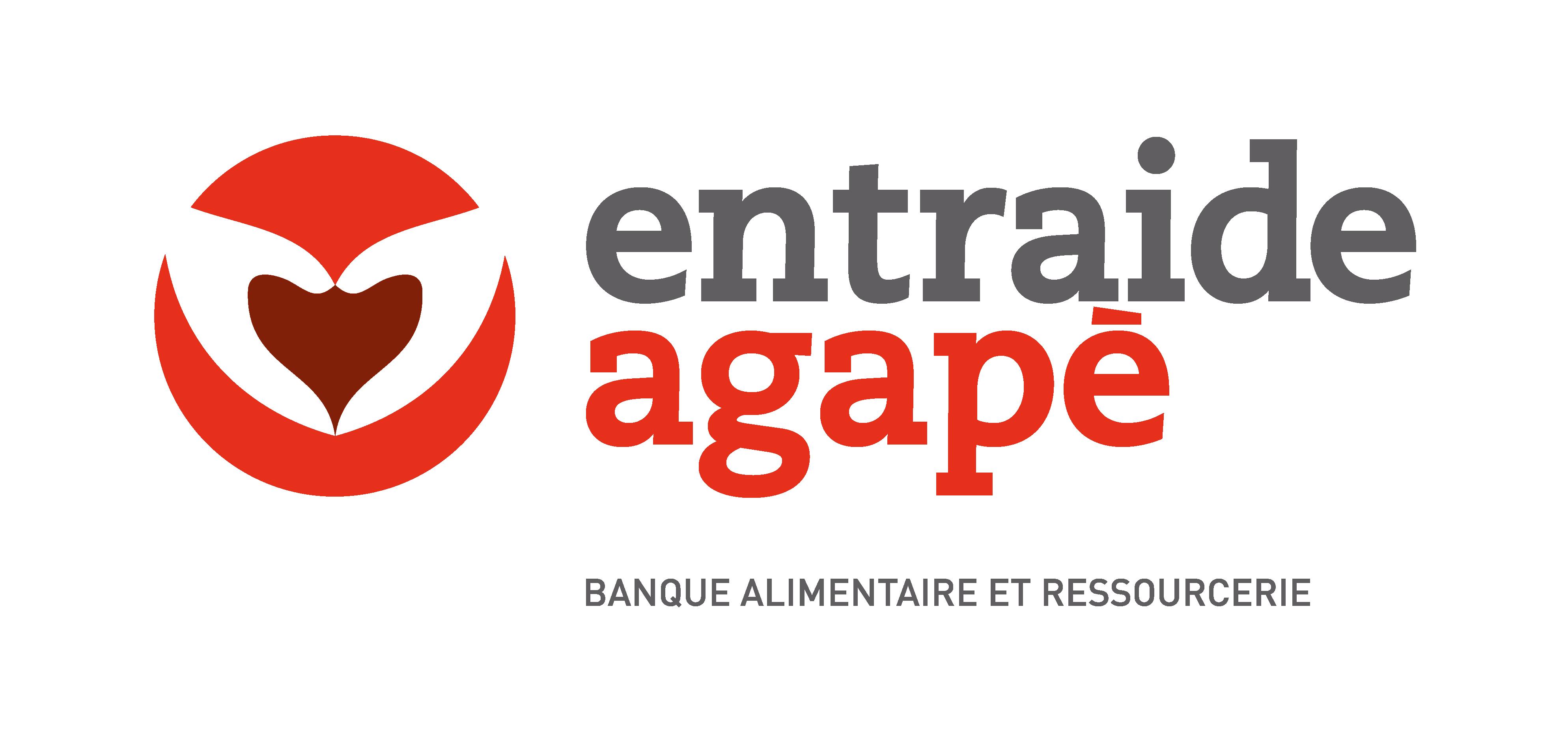 Logo Entraide Agapè