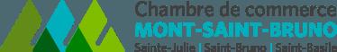 Logo Chambre de commerce Mont-Saint-Bruno